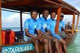 Zanzibar -  East Africa Diving