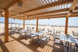Sal - Oasis Salinas Sea, Strandrestaurant und Bar