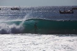 Bali - super Surfspot