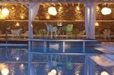 Mykonos - Anemoessa, Poolrestaurant