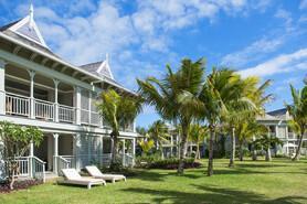 Mauritius - The St. Regis Resort