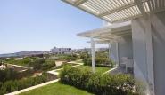 Karpathos - Thalassa Suites, Ausblick Bucht