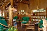 Gangga Island Resort, Aufenthaltsraum