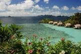 West Papua  - Misool Eco Resort