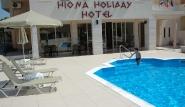 Kreta Hiona Holiday