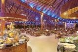 Lhaviyani Atoll - Kuredu, Bonthi Restaurant Buffet