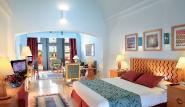 El Gouna - Hotel Steigenberger, Zimmerbeispiel