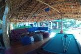 Mindoro - Apo Reef Resort, Lounge