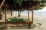 Sulawesi - Gangga Island Resort, Strand