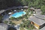 Anda - Magic Oceans,  Aerial View mit Pool