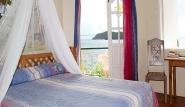 Nabucco's Resort Speyside Inn, Turmzimmer