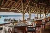 Le Morne - Paradis Beachcomber Golf Resort & Spa, Restaurant
