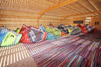 Hurghada Magawish - Harry Nass Kite Center