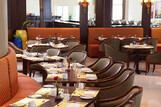 Oman - Mirbat Marriott, Restaurant