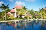 Mauritius - Tamassa, Pool