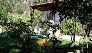 Lefkada - Villa Angela - Blick auf Studio