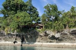 Cape Paperu Resort