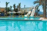 Kos - Marmari Beach, Grecotel Royal Park Pool mit Rutsche