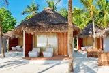 Malediven - Thulhagiri Island Resort, Deluxe Beach Bungalow