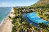 Le Morne - Dinarobin Beachcomber Golf Resort & Spa, Luftansicht