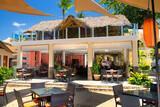 Cabarete, Villa Taina, Restaurant