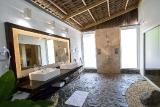 Negros - Atmosphere Resort, Garten Apartement Badbeispiel