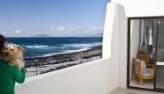 Fuerteventura Nord - Bristol Playa, Meerblick