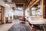 Negros - Atmosphere Hotel, Familienzimmer Bad