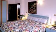 Porto Pollo - Il Borgo, Zimmer