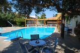 Kreta - Hotel Marina Village, Pool