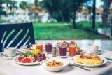 Djerba - Iberostar Mehari, Frühstück