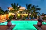 Bonaire - Sonrisa, Pool