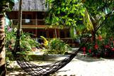 Malapascua-Hippocampus Beach Resort, Standard Zimmer