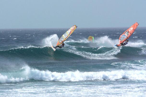 Sal - Surf Action, Secret Spot
