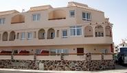 Fuerteventura Nord - Casas Quemadas