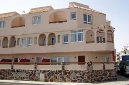 Casas Quemadas