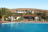 Sigri - Lesbos - Orama Hotel, Pool