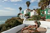 Fuerteventura - Aldiana, Bungalows mit Meerblick
