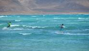 Sal - ION CLUB, Kite Action