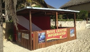 Playa del Carmen, Occidental Allegro Playacar, Pro Dive Center