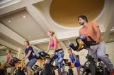 Soma Bay - ROBINSON Club, Spinning GroupFitness