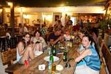 Griechenland, Zakynthos - Nero Sport, Grillabend