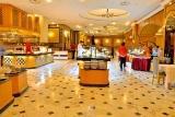 Djerba - Royal Garden Palace,  Restaurant