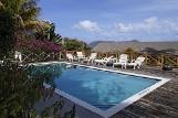 Nabucco's Resort Speyside Inn, Pool