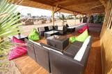 Hurghada - Harry Nass Center, Lounge