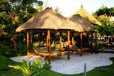 Bali - Alam Batu, relax