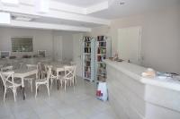 Naxia Apartments, Rezeption