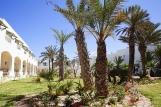 Djerba - ROBINSON Club Djerba Bahiya, Gartenanlage