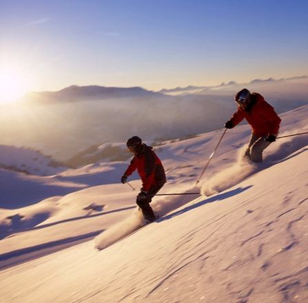 sun+fun Wintersport Reisen