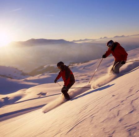 sun+fun Wintersport Reisen